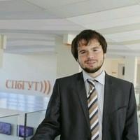 Волков Артём Николаевич