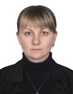 Комарова Ксения Александровна