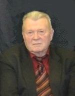 Охорзин Виктор Михайлович