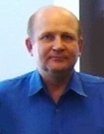 Пантюхин Олег Игоревич