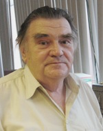 Подгайский Александр Григорьевич