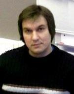 Рафиков Дмитрий Геннадьевич