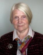 Фёдорова Елена Леонтьевна