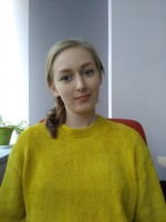 Тельтевская Валерия Александровна