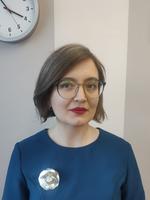 Выборнова Анастасия Игоревна