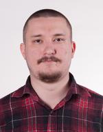 Захаров Максим Валерьевич